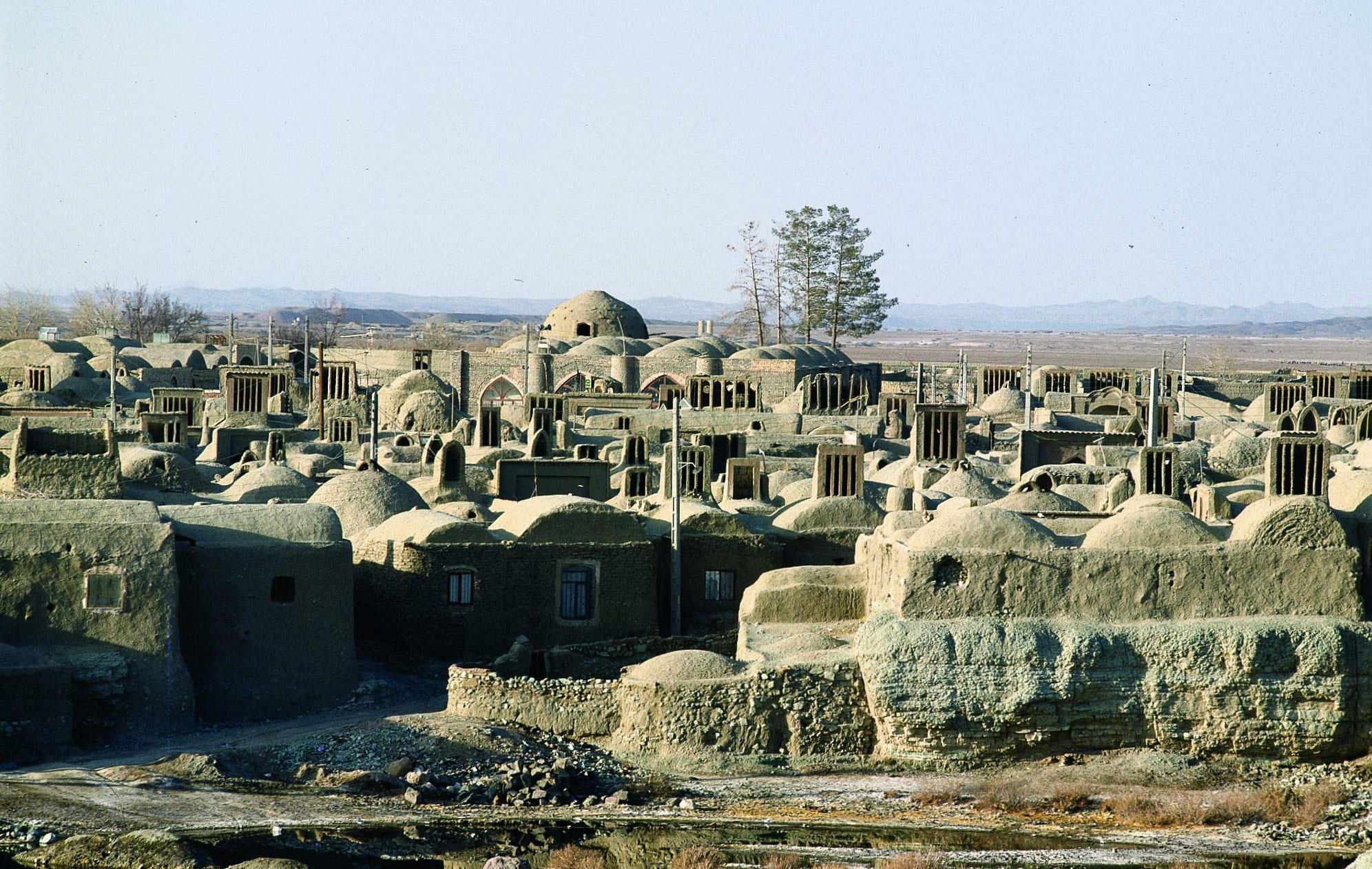روستاي خور